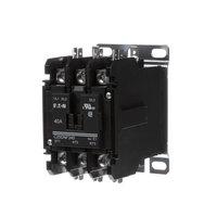 Master-Bilt 19-01310 Contactor, 3-Pole, 40/50 Amp