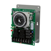 Master-Bilt 19-00816 Timer, Unit On Bracket, With