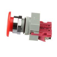Stero 0A-102052 Switch Stop Comp. Red