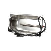Master-Bilt 17-09601 Condensate Pan Stainless, 40