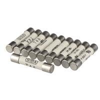 Convotherm 4056354 Fuse T4A 10 Pcs 6 3X32Mm Con4 - 10/Pack