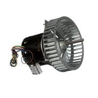 NU-VU 250-1002 Blower Motor