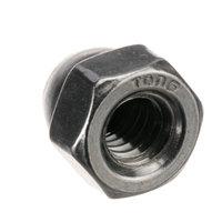 Randell FA NUT0403SS Nut, 1/4-20 Cap Nut 18-8 Ss