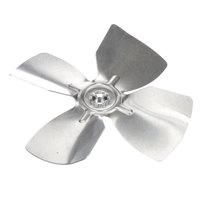 Master-Bilt 15-13139 Fan Blade 5 inch Dia 4-Blade (