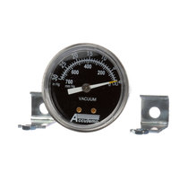 Accutemp AT0H-2614-1 Vacuum Gauge
