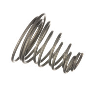 Rational 2001.0122 Cone Compression Spring - 2/Pack