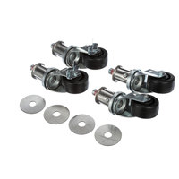 Garland / US Range 4526323 Adjustable Casters - 4/Set