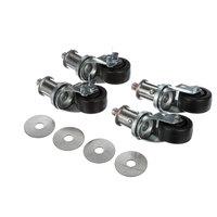 Garland / US Range 4526323 Adjustable Casters - 4/Set