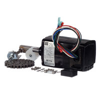 Marshall Air 173781 Air Motor Ac