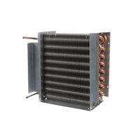 Turbo Air Refrigeration KF84900104 Condenser Coil