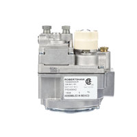 Pitco P5045642 Nat Gas Valve Millivolt