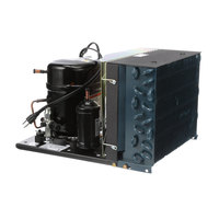 Randell RF CON502 Cond Unit