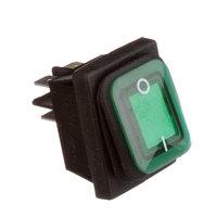 Jet Tech 20528 Switch, Green