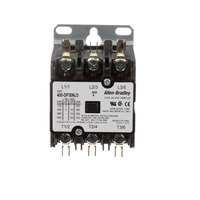 Accutemp AT0E-1587-4 24v Contactor