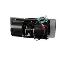 Traulsen SER-60209-00 Evaporator Motor Assy