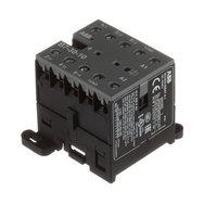 Globe X20028ABB Contactor 16 Amp 600vac