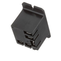 Nor-Lake 113644 Relay 20a Spdt 240vac Coil