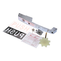 Kason 1238C-00004 Latch W/Key