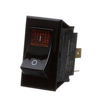 APW Wyott 70444800 Rocker Switch, Lighted