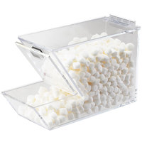 Cal-Mil 927 Topping Dispenser - 4 inch x 11 inch x 7 inch