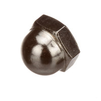 Delfield 9321041 Nut,#10-24,Acorn,S/S