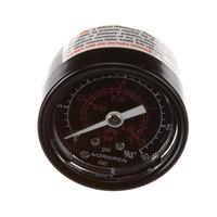 Antunes 7000437 Pressure Gauge Kit
