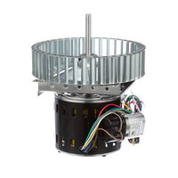 NU-VU 250-1004 Oven Motor And Fan Assy