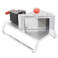 Vollrath 15205 Redco InstaSlice 3/16 inch Fruit and Vegetable Cutter with Straight Blades