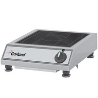 Garland GI-BH/BA 3500 Baby Hob Induction Cooker - 208V, 3.5 kW
