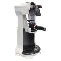 Bunn 41200.0005 Trifecta White Single Cup Infusion Air Coffee Brewer - 120V