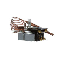 Continental Refrigerator 40373 Thermostat