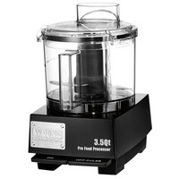 Waring WFP14SW 3.5 Qt. Batch Bowl Food Processor - 120V