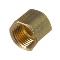 Garland / US Range M125 1/4in C.C. Compression Nut.61-4