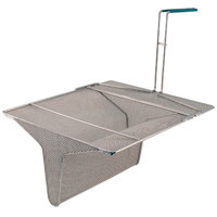 All Points 26-3172 14 inch x 13 3/8 inch x 6 3/4 inch Sediment Tray