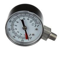 Everpure EV311409 Water Press Gauge