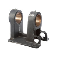 Groen Z009762 Bearing Housing Dee/4