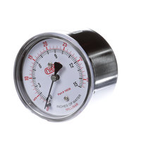Nieco 16036 Gas Gauge