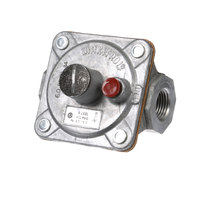 Wolf 00-712371 Pres.Gas Regulator-