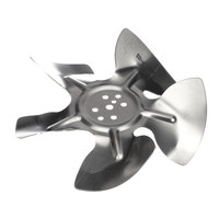 Continental Refrigerator 4-933 Fan Blade