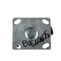 Victory 50904302 Caster (W/Out Brake)