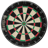 Escalade Sports ND200 18 inch x 1 1/2 inch Bristle Dartboard