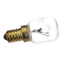 BKI LI037UK Lamp, E14 25w 240v