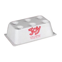 Joy Six Cone Ice Cream Cone Holder