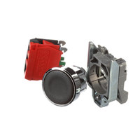 Garland / US Range 4524674 Kit, Blk Pushbutton (Standby)