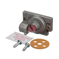 Bakers Pride M1221X Regulator Kit; Lp