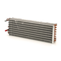 McCall MCC18816 Coil, Evap, 8x22, 4 Row, Uncoated