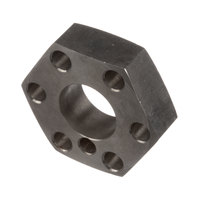 Vulcan 00-854565-00001 Nut, Lock Lid Spring