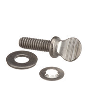 Lincoln 371090 Screw Thumb 1/4-20-3/4