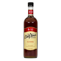 DaVinci Gourmet 750 mL B-52 Classic Coffee Flavoring Syrup