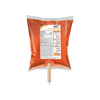 Kutol 6027 Health Guard 1000 mL Boxless Bag-In-Box Golden Antibacterial Hand Soap - 10/Case